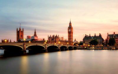 International Examination boards from the United Kingdom